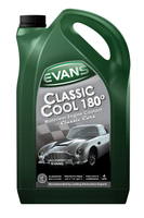 Evans' Waterless Coolants