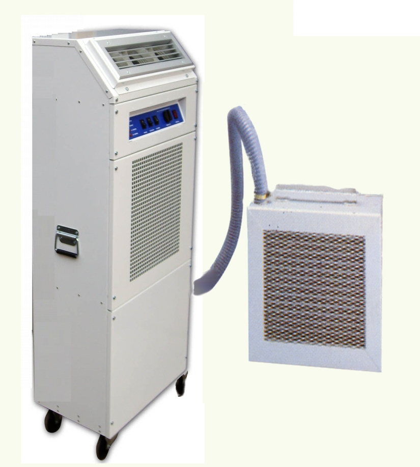 Water Cooled Portable Split Air Conditioner Kca25s