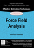 Effective Motivation Techniques: Force Field Analysis - 1 CPD Hour