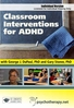 Classroom Interventions for ADHD - 1 CPD Hour