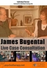 James Bugental: Live Case Consultation - 1 CPD Hour