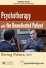 Psychotherapy with the Unmotivated Patient - 2 CPD Hours