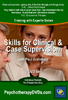 Skills for Clinical & Case Supervision (2 DVD) - 3 CPD Hours