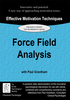 Effective Motivation Techniques: Force Field Analysis - ORGANISATIONAL