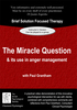 The Miracle Question & Its Use in Anger Management - ORGANISATIONAL