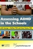 Assessing ADHD in the Schools - ORGANISATIONAL