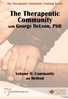 The Therapeutic Community, Volume II - ORGANISATIONAL
