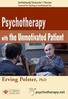 Psychotherapy with the Unmotivated Patient - ORGANISATIONAL
