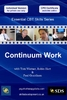 Continuum Work (Essential CBT Skills Series) - 2 CPD Hours