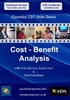 Cost - Benefit Analysis (Essential CBT Skills Series) - 1 CPD Hour