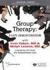 Group Therapy: A Live Demonstration (2 DVD) - 3 CPD Hours