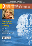 Dialectical Behaviour Therapy with Marsha Linehan - 2 CPD Hours