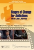 Stages of Change for Addictions - 6 CPD Hours
