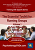 The Essential Toolkit for Running Groups: 17 Point Preparation Check List - 6 CPD Hours