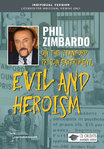 Phil Zimbardo on the Stanford Prison Experiment, Evil and Heroism - 2 Hours