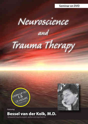 Neuroscience and Trauma Therapy - 2 CPD Hours
