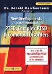 New Developments in the Treatment of PTSD, Complex PTSD & Comorbid Disorders - 5 CPD Hours