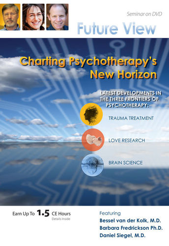 Future View: Charting Psychotherapy's New Horizon - 2 CPD Hours