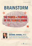Brainstorm: The Power + Purpose of the Teenage Brain - 2 CPD Hours