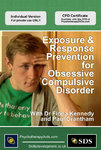 Exposure & Response Prevention for Obsessive Compulsive Disorder - 2 CPD Hours
