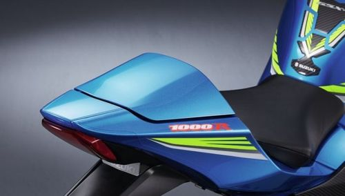 Genuine Suzuki Accessories
