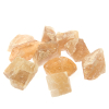 Honey Calcite, Calcite honey brown crystals