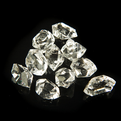 Herkimer Diamond Crystal A Grade