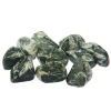 Clinochlore - Seraphinite tumble stone