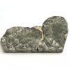 Clinochlore - Seraphinite polished slice