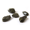Diopside crystal, chrome diopside crystal