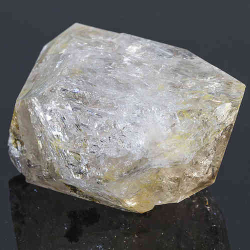 Herkimer diamond crystal A grade (#2) Massive crystal!