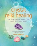Crystal Reiki Healing by Philip Permutt